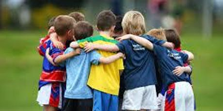 A football sporting Blitz for under 10's at the GAA  Club, Dungloe tickets