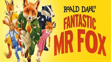 """Fantastic Mr Fox"""