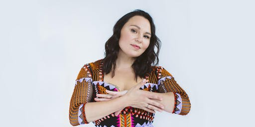 Songs and Stories of Revolution: An Evening with Tanya Tagaq