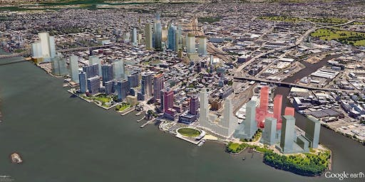 Thank You Amazon for Putting the Spotlight on Long Island City