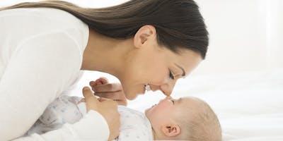 Birthready Antenatal Course August