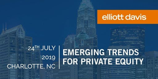 Emerging Trends for Private Equity