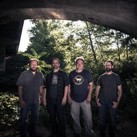 PATIO SHOW :: Stephen Evans and The True Grits