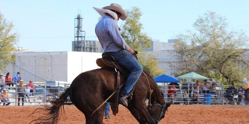 2020 Polk Cattlemen's & UF/IFAS Trade Show and Ranch Rodeo Supporter Opportunities