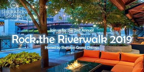 Rock the Riverwalk 2019 tickets