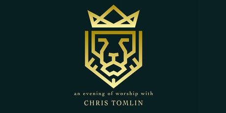 An Evening of Worship with Chris Tomlin tickets