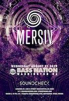 Bass Nation Presents: Mersiv