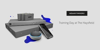 ONEAV - HDANYWHERE Training Day