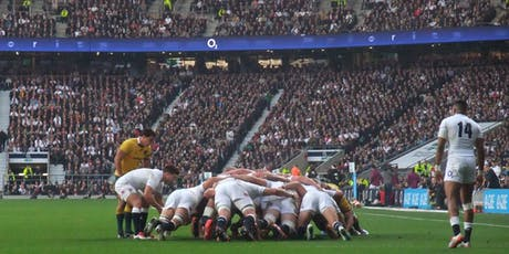 Gallagher Premiership Rugby Final Corporate Hospitality Packages – Twickenham tickets
