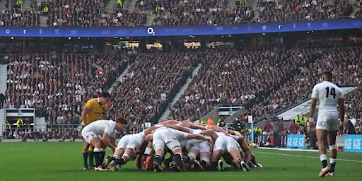 Gallagher Premiership Rugby Final Corporate Hospitality Packages – Twickenham