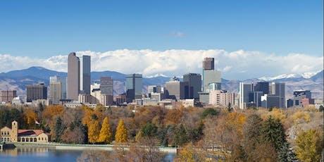 Google Analytics, Search Advertising, Tag Manager, Data Studio, Optimize - Denver - November 2019 tickets