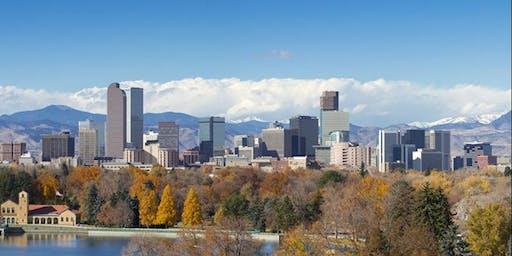 Google Analytics, Search Advertising, Tag Manager, Data Studio, Optimize - Denver - November 2019