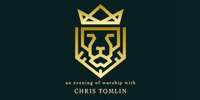 An Evening of Worship with Chris Tomlin