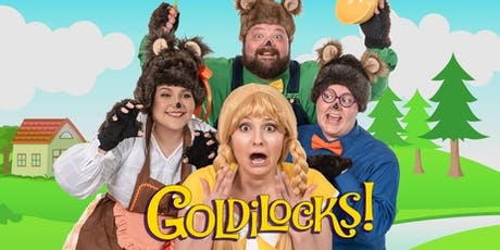 Goldilocks! Opera for kids of all ages in Dallas Arts District tickets