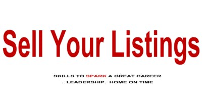 IGNITE Sell Your Listings