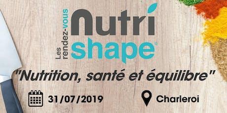 Conférence dégustation - Nutrition, santé et équilibre (deuxième édition) billets