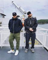 Apathy and Celph Titled w/ Special Guests