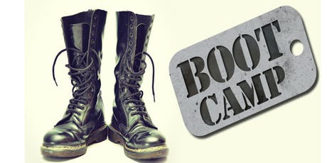 Risk Adjustment Coding Boot Camp tickets