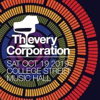 *Thievery Corporation