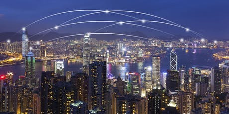 Innovation & Hong Kong: Match Made in Heaven? tickets