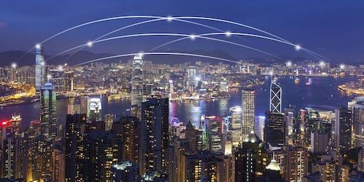 Innovation & Hong Kong: Match Made in Heaven?