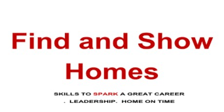 IGNITE Find and Show Homes  tickets