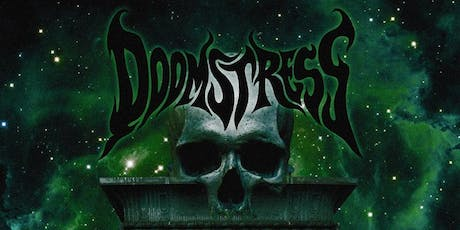 Doomstress w/ Devil To Pay and Drude tickets