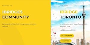iBRIDGE Toronto 2019