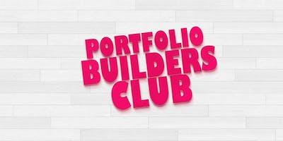 Portfolio Builder's Club