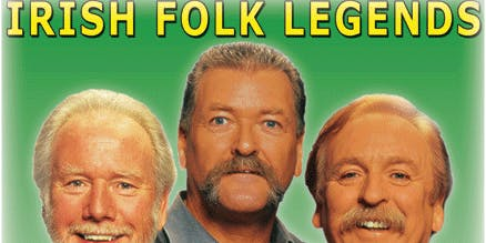 The Wolfe Tones Live At The Irish Centre Liverpool