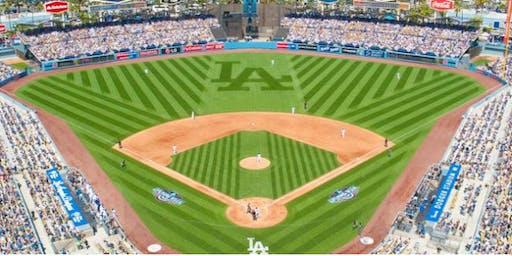 WE Team  - Dodgers Night