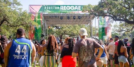 2020 Houston Reggae Fest tickets