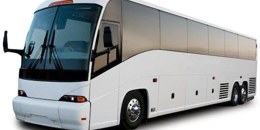 Real Estate Investor Bus Tour