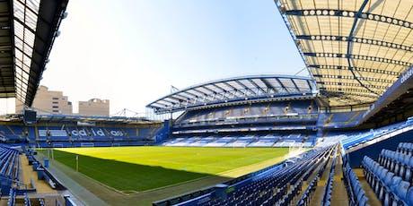 Chelsea Hospitality 2020 - Chelsea v Tottenham Hotspur Packages tickets