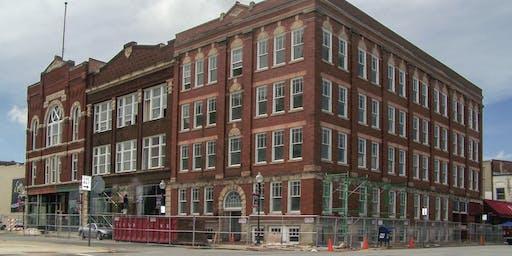 Huntington Landmark Look