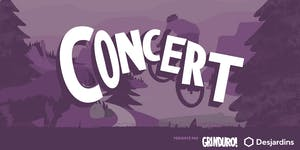 Concert Grinduro 2019