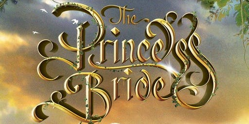 FREE Outdoor Movie: The Princess Bride