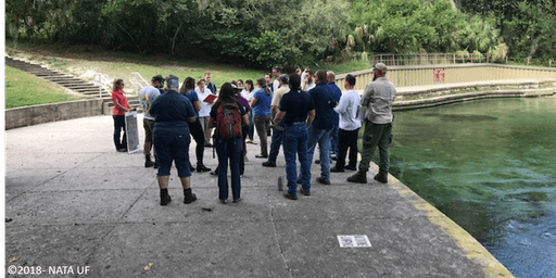 Collaborating to Manage Ecosystems 2019