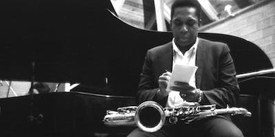 Coltrane Revisited with Jeremy Pelt, Jimmy Greene, Billy Drummond and more!