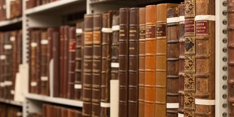 Unlocking the Archive: Norwich's Renaissance Books  tickets