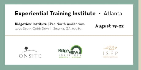 Experiential Training Institute in Atlanta tickets