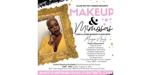 Makeup & Mimosas Look N Learn