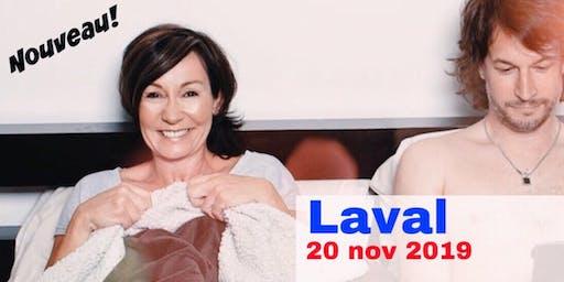 Laval 20 nov 2019 Le couple - Supplémentaire