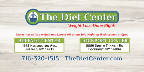 Free Weight Loss Seminar tickets