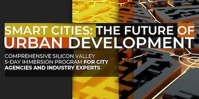 Smart Cities: The Future Of Urban Development | February Program