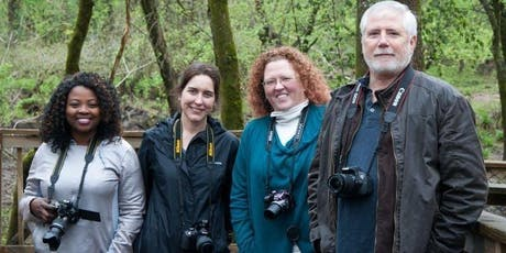 Nature Photography Walk tickets