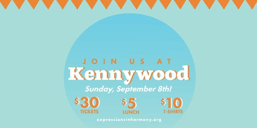 Norwin and HEARTH Kennywood Day