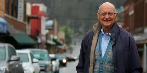John Rosenberg: 'An Interesting Life'