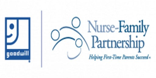 FREE - Career Fair for Goodwill Nurse-Family Partnership Participants