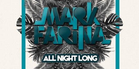 Mark Farina – All Night Long tickets